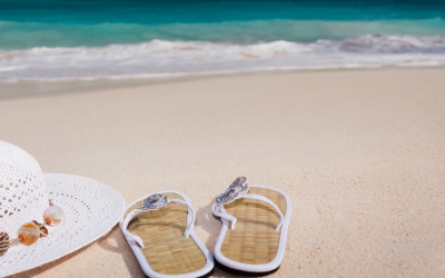 Vacationing Well: Simple Tips to Stay on Track with Your Wellness Goals and Still Have Fun
