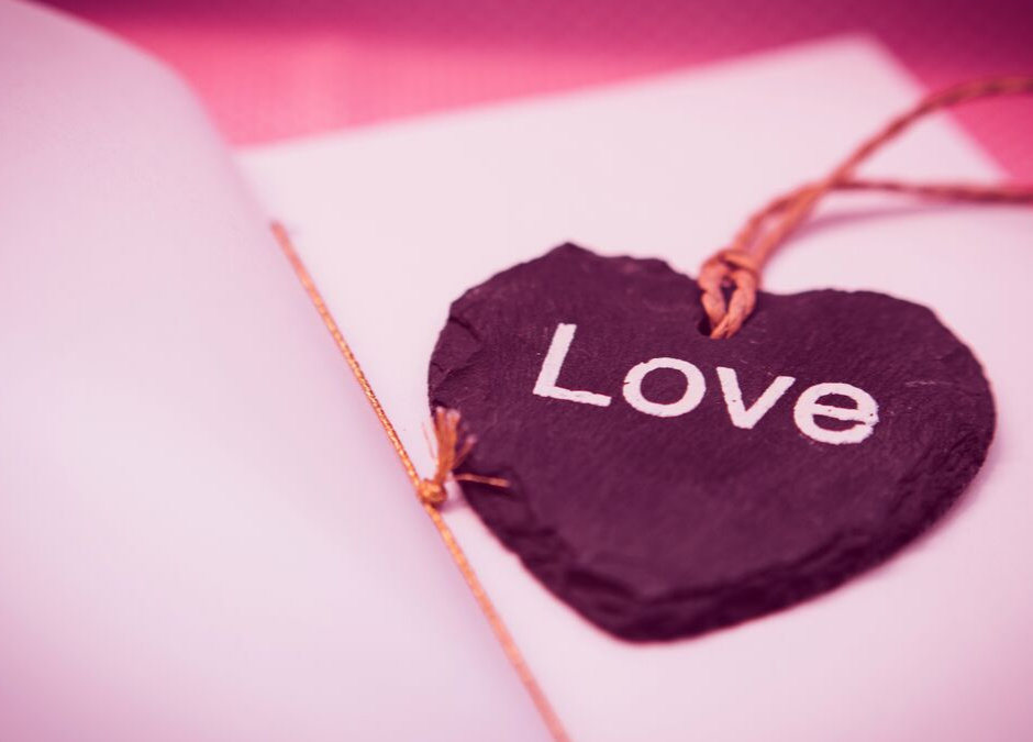Love yourself…Change the world?