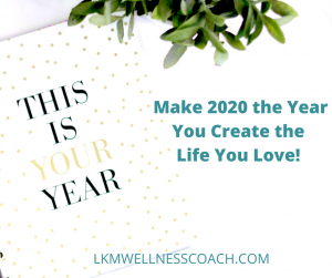 New Year Intentions for Living Your Best Life in 2020